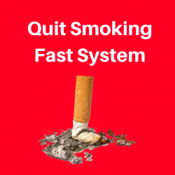 Quit Smoking Fast in 1 Session